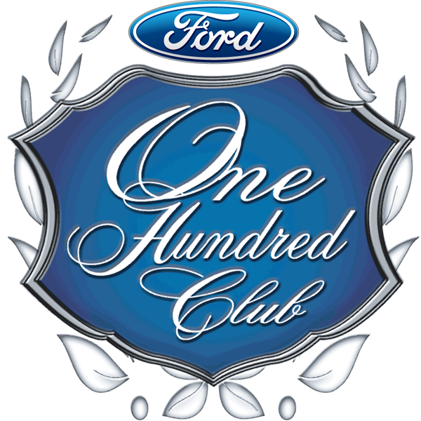 Ford motor company presents randall reed 39 s planet ford in for Ford motor company awards