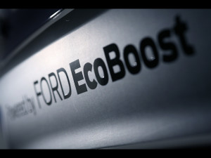 ford ectoboost logo